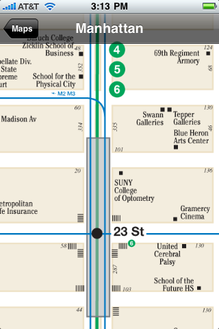 Exit Strategy Nyc Subway Map.The Exit Strategy Nyc Subway App Just Got A Massive Upgrade Turning
