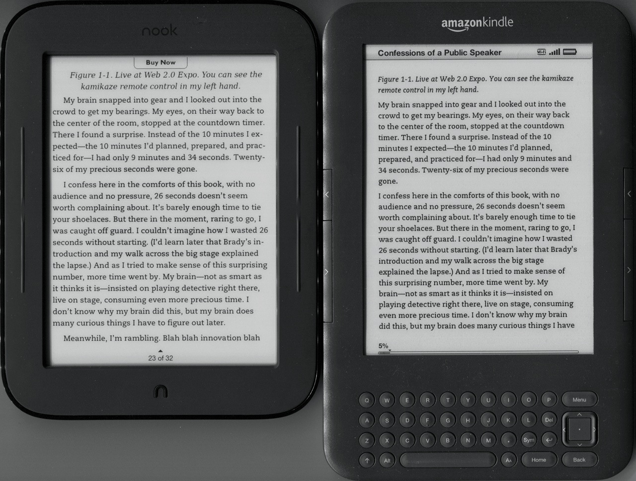 what is e book reader compare any Our kindle ebook reader comparison table will help you find out which device is best for you compare the complete range from the original kindle to the all new kindle oasis.