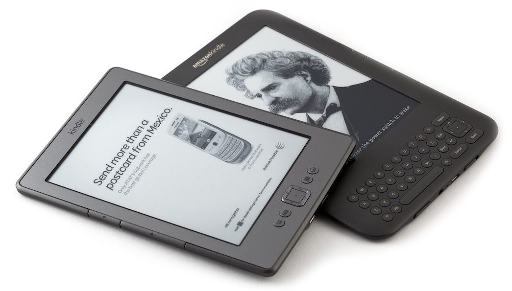 Review: The 2011 $79 Kindle 4 with ads and buttons – Marco org