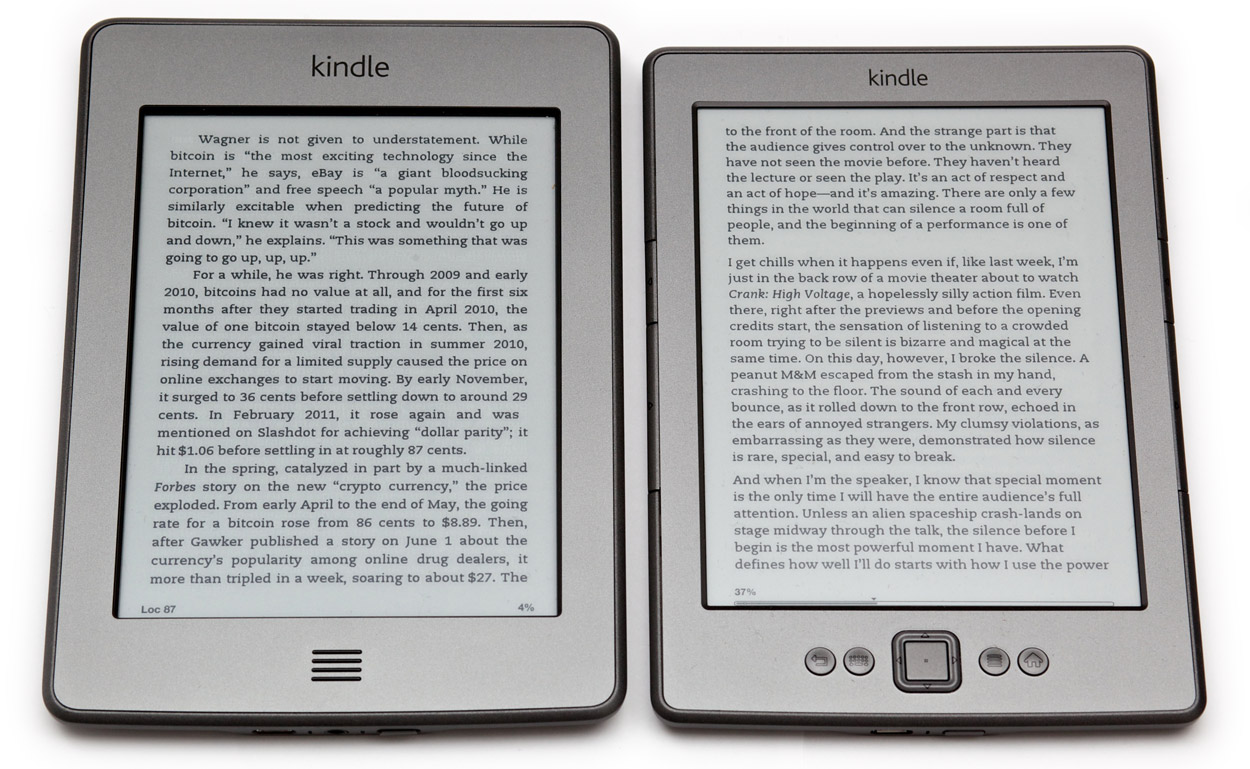 KINDLE TOUCH PDF
