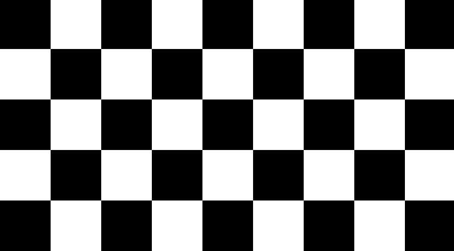 Racing Checkered Flag >> Image Retention on Retina iPad Mini – Marco.org