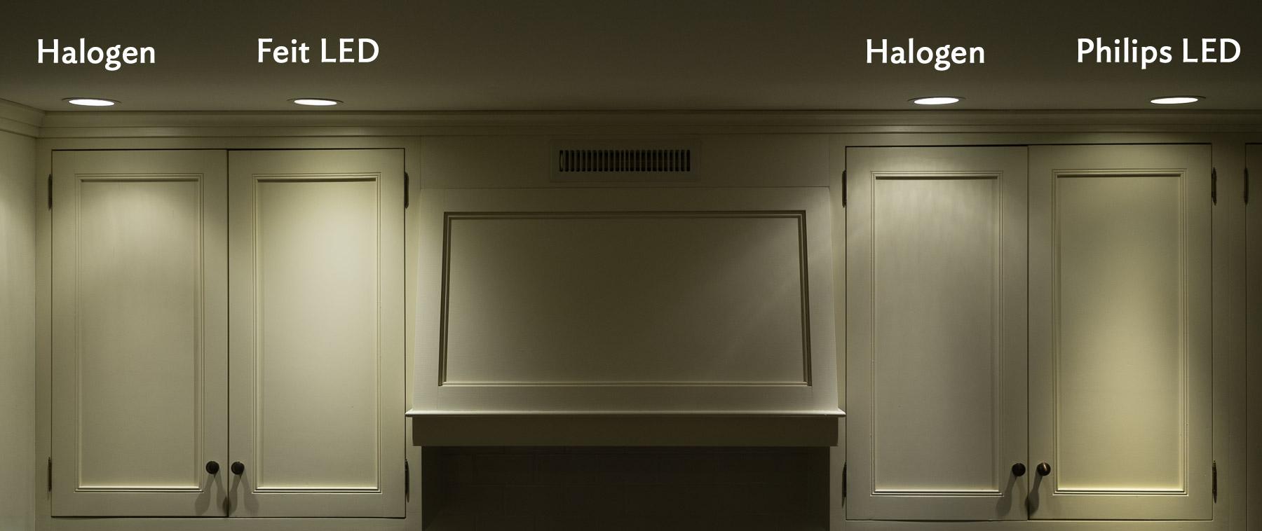 Halogen Recessed Lights Kitchen
