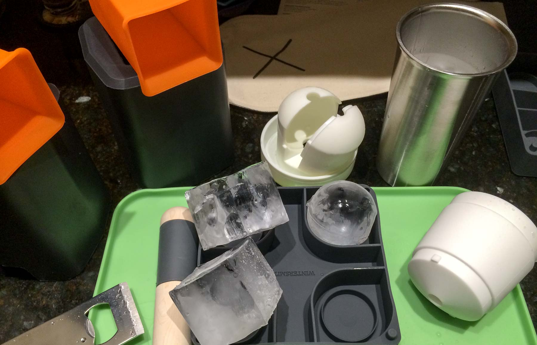 fancy ice kits from kickstarter marco org