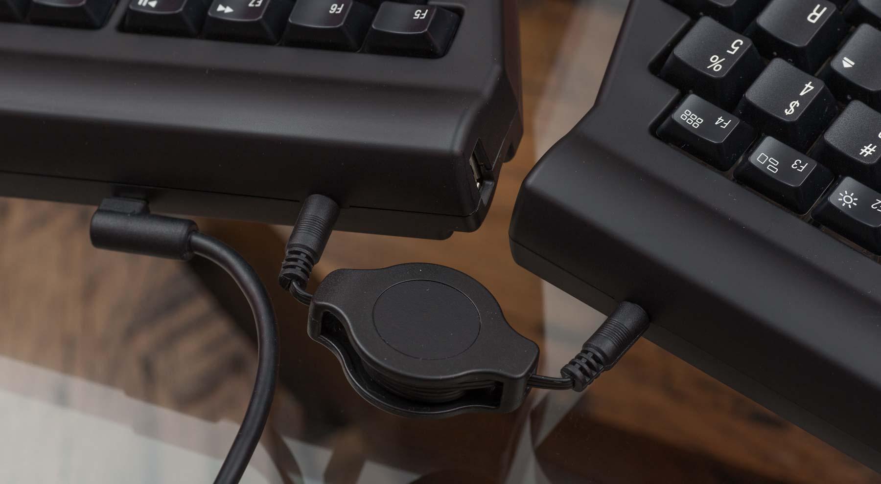 the matias ergo pro keyboard. Black Bedroom Furniture Sets. Home Design Ideas